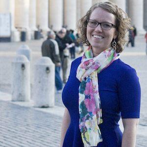 Lydia Ness Rev