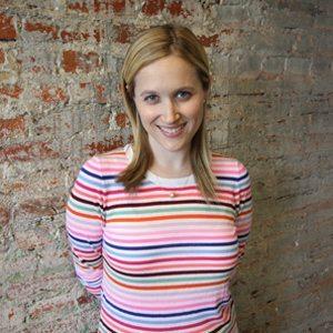 Allie Gubin
