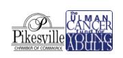 Pikesville & UCF Logos