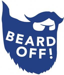 Beard Off for Cancer