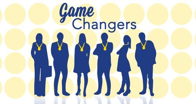 Are you a GameChanger?