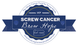 Screw Cancer Brew Hope PA