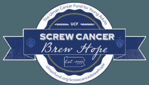 Screw Cancer Brew Hope PA