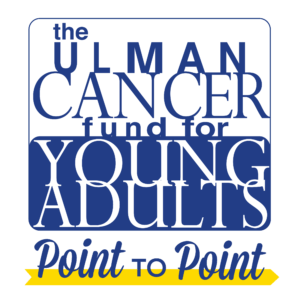 the ulman cancer fund for young adults point to point